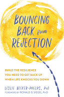 Bouncing Back from Rejection ebook