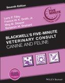 Blackwell's Five-Minute Veterinary Consult [Pdf/ePub] eBook