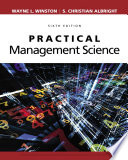 Practical Management Science Book