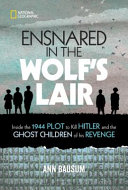 Ensnared in the Wolf s Lair Book PDF