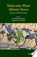 Molecular Plant Abiotic Stress Book