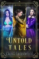 Untold Tales: Books 1-3 [Pdf/ePub] eBook