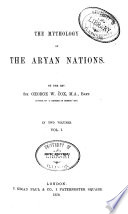 The Mythology of the Aryan Nations Book PDF