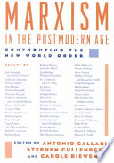 Marxism In The Postmodern Age