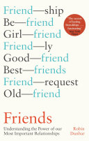 Pdf Friends