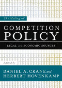 The Making of Competition Policy [Pdf/ePub] eBook