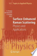 Surface Enhanced Raman Scattering