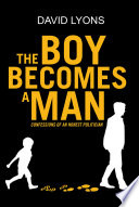 THE BOY BECOMES A MAN