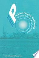 Precision Process Technology Book