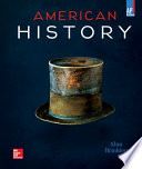 Brinkley, American History: Connecting with the Past AP Edition ©2015 15e, Student Edition