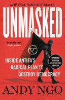 Unmasked Pdf/ePub eBook