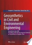 Geosynthetics in Civil and Environmental Engineering Book