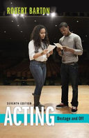 Acting  Onstage and Off Book PDF