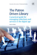 The Patron Driven Library Book
