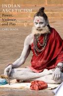 Indian Asceticism Book PDF