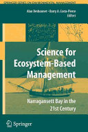 Science of Ecosystem based Management