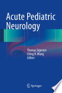 Acute Pediatric Neurology Book
