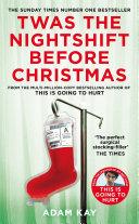 Pdf Twas The Nightshift Before Christmas