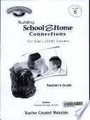 Teacher S Guide