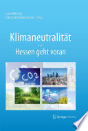 Klimaneutralität - Hessen geht voran