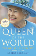 Queen of the World Pdf/ePub eBook