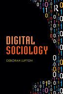 Digital Sociology [Pdf/ePub] eBook