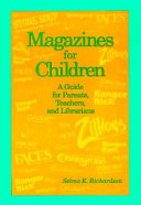 Magazines for Children