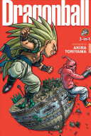 Dragon Ball  3 in 1 Edition   Vol  14