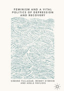 Feminism and a Vital Politics of Depression and Recovery Pdf/ePub eBook