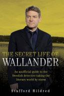 Pdf The Secret Life of Wallander Telecharger