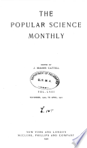 Nov. 1900 - Apr. 1901