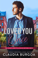 Pdf Loved you Once