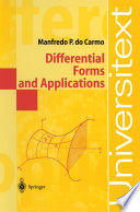 Differential Forms and Applications