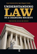 Pdf Understanding Law in a Changing Society Telecharger