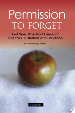 [pdf - epub] Permission to Forget, Tenth Anniversary Edition - Read eBooks Online