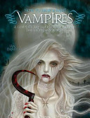 How to Draw and Paint Vampires