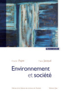 Pdf Environnement et société Telecharger