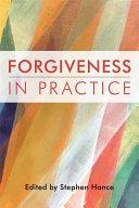 Forgiveness in Practice Pdf/ePub eBook