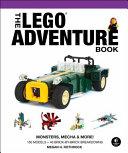 The Lego Adventure Book  Vol  4