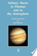 Solitary Waves In Plasmas And In The Atmosphere Book PDF