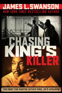 link to Chasing King's killer : the hunt for Martin Luther King, Jr.'s assassin in the TCC library catalog