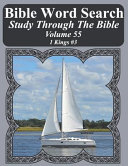 Bible Word Search Study Through the Bible