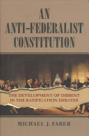 An Anti Federalist Constitution