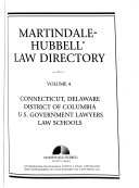 The Martindale Hubbell Law Directory