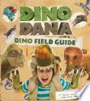 Dino Dana Book PDF