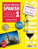 Breakthrough Spanish