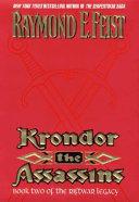 Krondor the Assassins Pdf/ePub eBook