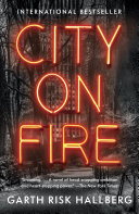 Pdf City on Fire Telecharger