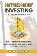 CRYPTOCURRENCY INVESTING Blockchain Revolution Book PDF