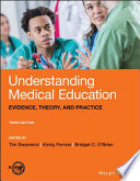 Understanding Medical Education Book